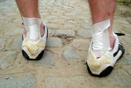 chaussure conseil